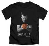 Juvenile: House - Use It T-Shirt
