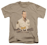 Juvenile: Eureka - That Can't Be Good Shirt