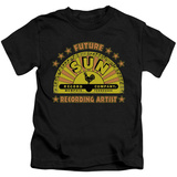 Juvenile: Sun Records - Future Recording Artist T-shirts