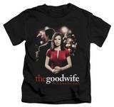 Juvenile: The Good Wife - Bad Press T-Shirt