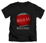 Juvenile: House - The Ball Shirts