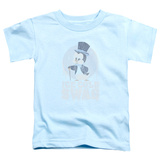 Toddler: Chilly Willy - Ice Cold T-Shirt