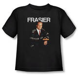 Toddler: Cheers - Frasier T-shirts