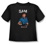 Toddler: Cheers - Sam Shirts