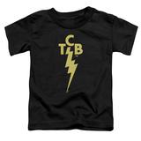 Toddler: Elvis Presley - TCB Logo Shirts