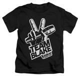 Juvenile: The Voice - Blake Logo Shirts