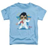 Toddler: Elvis Presley - Jumpsuit T-Shirt