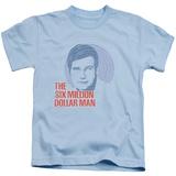 Juvenile: The Six Million Dollar Man - I See You T-shirts