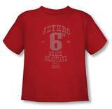Toddler: Beverly Hillbillies - Mr 6th Grade Grad T-shirts