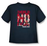 Toddler: Criminal Minds - No Escape T-Shirt