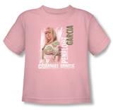 Toddler: Criminal Minds - Penelope T-shirts