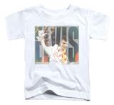 Toddler: Elvis Presley - Aloha Knockout T-Shirt