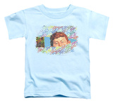Toddler: Mad Magazine - Peeking T-shirts