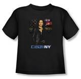 Toddler: CSI NY - Jo T-Shirt