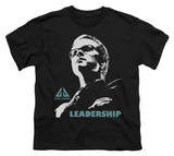 Youth: Eureka - Leadership Poster T-Shirt