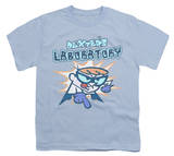 Youth: Dexter's Laboratory - What Do You Want Shirts