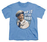 Youth: Andy Griffith - Nip It In The Bud T-Shirt