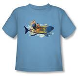 Toddler: Survivor - Ready Go Shirts