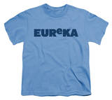 Youth: Eureka - Logo T-shirts