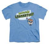 Youth: Dexter's Laboratory - Logo T-shirts