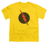 Youth: The Flash - Reverse Flash T-shirts