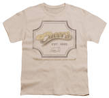Youth: Cheers - Sign T-Shirt
