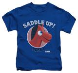 Juvenile: Gumby - Saddle Up Shirts