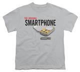 Youth: Warehouse 13 - Original Smartphone Shirts