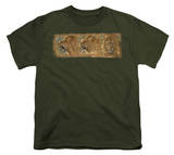 Youth: Wildlife - Mood Swing T-shirts