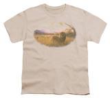 Youth: Wildlife - Rising Son T-shirts