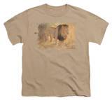 Youth: Wildlife - Shumba In The Grass T-Shirt