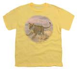 Youth: Wildlife - Pandemonium T-Shirt