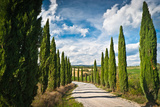 Tuscany Photographic Print by  DannyWilde