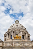 Minnesota State Capitol Reproduction photographique par  Wolterk