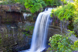 Minnehaha Falls Reproduction photographique par  Wolterk