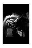 Tube Beds Arte por Toni Frissell
