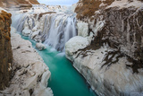 Iceland Nature Valokuvavedos tekijänä  stashek