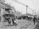 La Nouvelle-Orléans Reproduction photographique par P. L. Sperr
