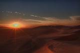Dead Vlei - Sossusvlei, Namib Desert, Namibia Reproduction photographique par  DR_Flash