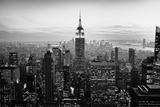 New York Reproduction photographique par Randy Le'Moine
