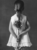 Pour Sa Maman Photographic Print by  Keystone