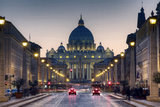 Vaticano Photographic Print by Copyright Marcos Alterio