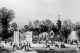 London Zoo Impressão fotográfica por Hulton Archive