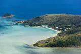 Island Resort Reproduction photographique par Andrew Watson