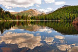 Bear Lake. Colorado. Valokuvavedos tekijänä Sapna Reddy Photography