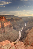 Toroweap Overlook, Grand Canyon Photographic Print by Michele Falzone