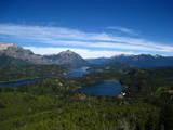 View from Cerro Campanario Photographic Print by Brandon Rosenblum