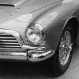 Aston Martin Photographic Print by Thurston Hopkins