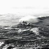 Crashing Waves Fotografisk trykk av Steven Errico