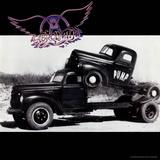 Aerosmith - Pump 1989 キャンバスプリント
